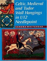 Celtic, Medieval And Tudor Wall Hangings In 1... By Whitehead, Sandra 1861081812