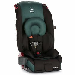 Diono 2018 Radian R120 Convertible Car Seat In Black Forest Brand New!!