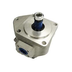 Hydraulic Pump - New Fits Ford 1910 Compact Tractor