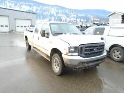 Driver Left Front Door Manual Fits 99-07 Ford F250sd Pickup 7898352