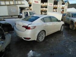 Trunk/Hatch/Tailgate Rear View Camera Without Spoiler Fits 16 ILX 7843883