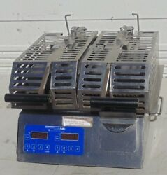 Panini Grill Prince Castle CG14G-2TP Split Lid Contact Grill