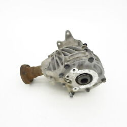 Gearbox Shop Tribe Volvo Xc 90 I 2.4 D5 P31256171 Differential