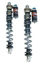 Custom Axis Dual Adjust Single Rate Front Shocks Canam Can Am Renegade 07 08 09