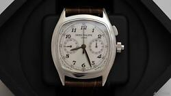 Patek Philippe Grand Complications Chronograph Ref 5950A 001 RARE wBox Papers