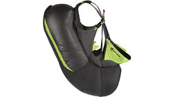 Supand039air Radical 3 Harness S/m With Back Pro For Paragliding Kiting A Paraglider