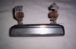 77 78 79 Ford T-bird Outside Left Door Handle --check This Out--