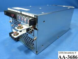 Tdk Rke48-32r A Power Supply 48vdc 19.2a 32a Nikon Nsr-s307e Used Working