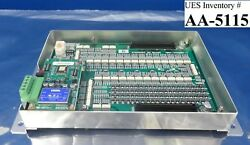 Tel Tokyo Electron 1b80-002389-11 Pcb Di80d080 Dn Board Assembly Used Working