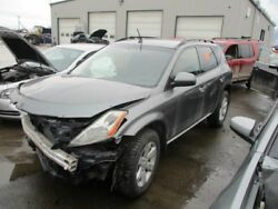 Passenger Right Rear Side Door Fits 03-06 MURANO 7908642