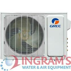Gree 19 Seer And Above 2.5 Ton Heat Pump Condenser - Multi30hp230v1co