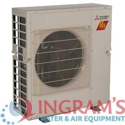 Mitsubishi 19 SEER and Above 2 Ton Heat Pump Condenser - MXZ3C30NAHZ2UI