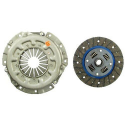 New Mf And Ac Compact Clutch Kit Fits 5220 1020 205 205-4