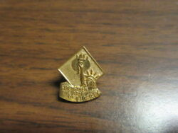 Strengthen The Arm Of Liberty Cub Scout 1950and039s Lapel Pins Lot Of 22  C18