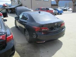 Trunk/Hatch/Tailgate Without Rear Spoiler Fits 15-17 TLX 7912802