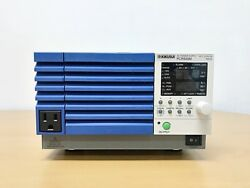 Kikusui PCR500M AC Power Supply AC 1-270V 5A / 500VA
