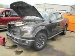 Passenger Rear Side Door Crew Cab King Ranch Fits 15-16 FORD F150 PICKUP 7913553