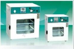 Working Room 45x45x45cm Digital Vacuum Drying Oven Cabinet New 250℃ Is