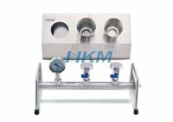 Membrane Funnel Filter System 2-line Bacterial Filter Microbial Limit Testing Bp