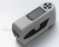 New 3nh Nh310 High Quality Portable Colorimeter Andphi8mm/andphi4mm Color Meter Tester Bx