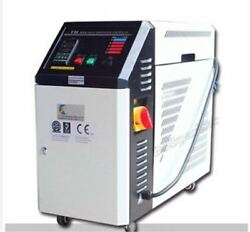 12kw Oil Type Mold Temperature Controller Machine Plastic/chemical Industry U Hp