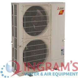 Mitsubishi 19 SEER and Above 3 Ton Heat Pump Condenser - MXZ-4C36NAHZ-U1