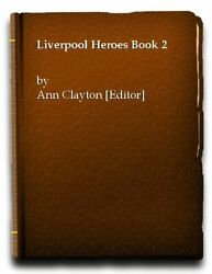 Liverpool Heroes Book 2 Book The Fast Free Shipping