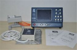 Mtg-3000 Multifunction Tester Watch Timing Machine Lcd Timegrapher Tymc Color Rv