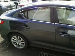 Passenger Right Rear Side Door Electric Fits 16 ILX 7918142