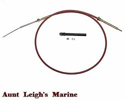Shift Cable Assembly For Omc Cobra Stern Drive 18-2245-1 Replaces 987661