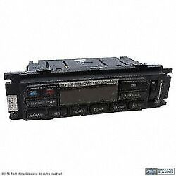 Motorcraft CCM2 Electronic Climate Control Module