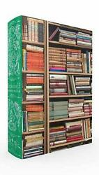 Bookshelf Book Box Puzzle By Smith Gibbs English Book And Toy Not Plush Book