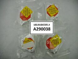 Amat Applied Materials 0020-42262 Gas Manifold With Mixer Lot Of 4 Refurbished