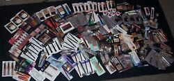 150 Piece Wholesale Lot Of Makeup Name Brands All New, Discontinued, Htf