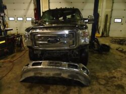 Automatic Transmission Fits Ford F250sd Pickup 4wd 2012 2013 2014