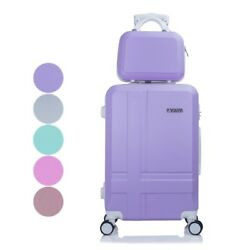 5 Colors Travel Luggage Suitcase Bag Outdoor Business Makeup Luggage Organize