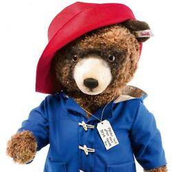 Steiff Life Size Paddington Bear Limited Edition Uk Delivery Only Ean 690365