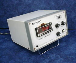 Lafayette Instruments Tc-1000 Thermal Comparator