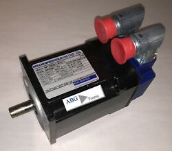 Kollmorgen Mt306b1-r2c1 New Motor + 6 Months Warranty And Fast 1 Day Shipping