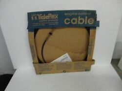 Teleflex 20' Johnson Evinrude Outboard Motor Control Throttle Cable 20 foot ft