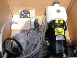 UFlex MD32FM Power Assisted Steering System 32CC New