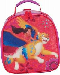 Disney Collection Elena of Avalor Insulated Lunch Box Kids Lunch Bag $18.88