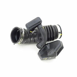 Intake Air Duct Left For Nissan 370 From From34 3.7 01.10- 16576ey00b