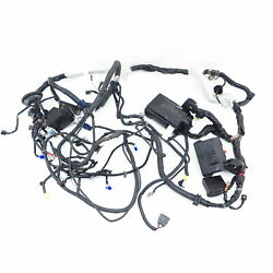 Wiring Harness Engine Bay For Nissan 370 Z34 01.10- 284b71bn0a