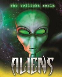 Aliens Twilight Realm By Pipe Jim Book The Fast Free Shipping