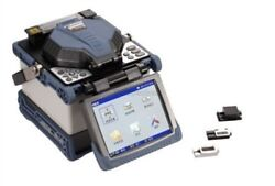 New Ry-f600h Digital With Fiber Holders Include Optical Fiber Cleaver Fusion Pk