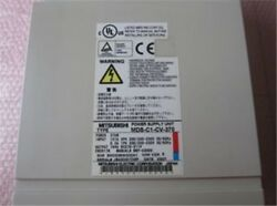 Used Mds-c1-cv-370 Mitsubishi Tested Power Supply 1pc Gw