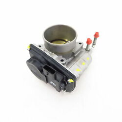 Throttle Body Right For Nissan 370 From From34 3.7 01.10- Infiniti Qx70