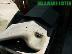 Us Military Truck Jeep/mutt Vehicle M151 A2 Orig. Front Passenger Side Fender