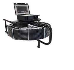 Mpe A-x2 - 100 Ft Push Cable Video System 512hz With Sonde And 100 Ft. 1/2 Cable